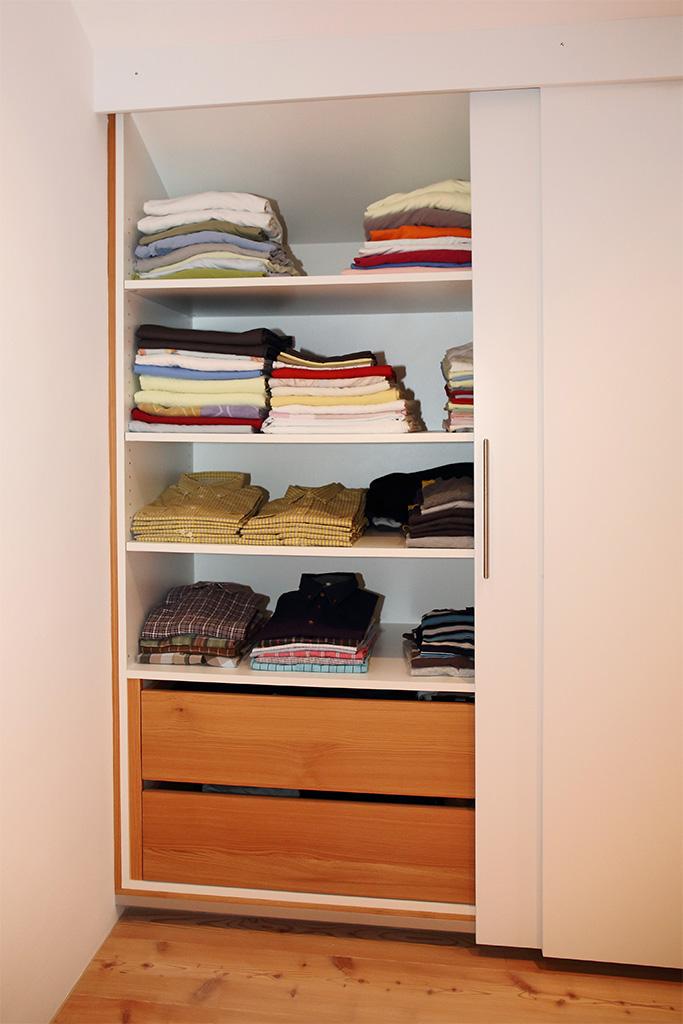 Guardaroba mauro mobili interni - I mobili nel guardaroba ...